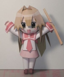anime_girl_papercraft